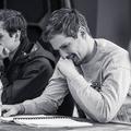 Nyílt próbán járt a Művészet blog az Örkény Színházban - Molnár Ferenc: Hattyú