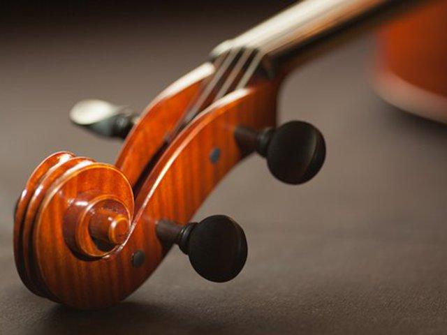 Zene a kertben - Bach, a zseniális matematikus