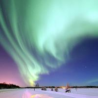 Aurora Borealis (Északi fény)