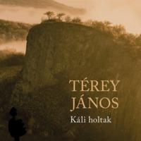 Könyvajánló - Térey János: Káli holtak