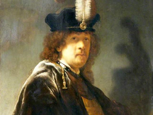 Rembrandt, Raffaello, Leonardo - festmények és művészettörténészek kalandjai