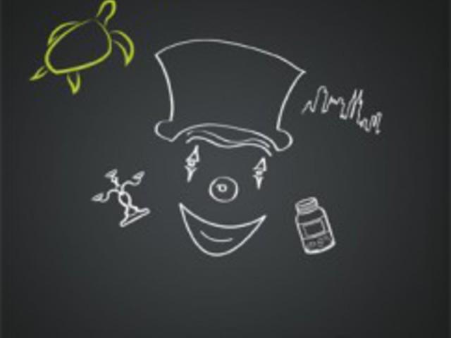 Könyvajánló - Kurt Vonnegut: Börleszk