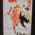 Tolongó idők - Plakát-történeti kiállítás a Magyar Nemzeti Múzeumban