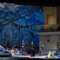 Életmentő sellők a Rajnán -  egy Offenbach opera bemutatója az Erkel Színházban