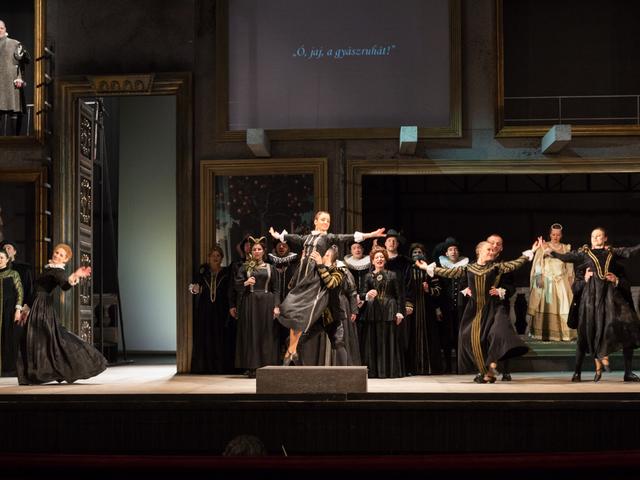 Több Szegedet az Operába!