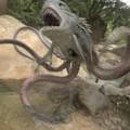 Sharktopus-avagy az új genetikai csoda akcióba lendül