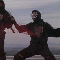 Revenge of the Ninja-avagy a dugóhúzó ninja kalandjai