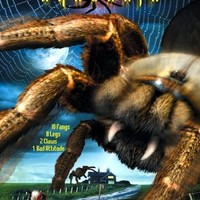 Arachnia-azaz a gyurmapókok támadása