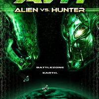 Alien vs Hunter-avagy az 50 dolcsis AvP