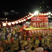 Obon - az egyik legfontosabb japán ünnep