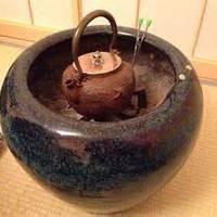 Hagyományos japán fűtési és hűtési praktikák