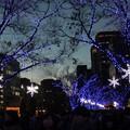 Egy modern japán ünnep, a karácsony
