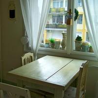 1 asztal 3 dekor!