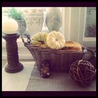 Végül hozzánk is megérkezett az ősz