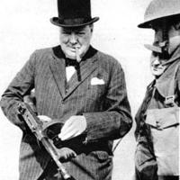 Ismertem apádat-Winston Churchill