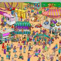 Keresd Waldot