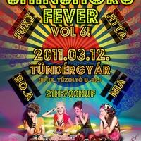 Shinshoku Fever #6