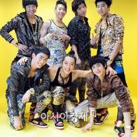 A kezdetek - 2PM