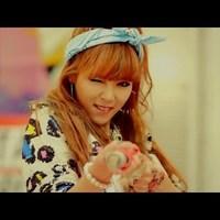 HyunA - Ice Cream