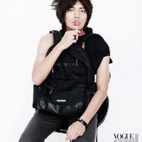 A színész, ha énekel: Lee Min Ki