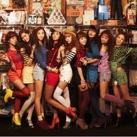 Koreai pompom-lányok