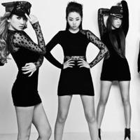 Wonder Girls - Be My Baby