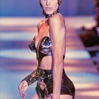 Az haute couture avantgárd fenegyereke: Thierry Mugler