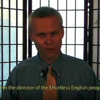Effortless English - folyékony angol