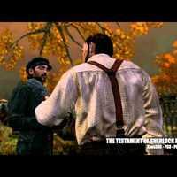 (E3) Játék, amit várok: 2. The Testament of Sherlock Holmes