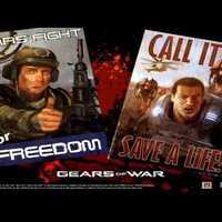 Gears of War játékbemutató 2.rész