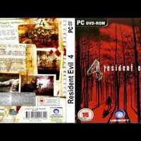 Resident Evil 4 játékbemutató 3. és 4. rész