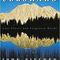 ;;PORTABLE;; Colorado: Lost Places And Forgotten Words. place stars Price Centro Saturday stock cambio Docente