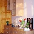 Nappali bútor bükkből (nálunk készült)