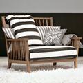 Fekete dió kanapé
