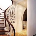 Csupaív lépcső