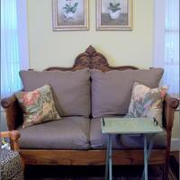 Faragott párosítás: kanapé és ágy
