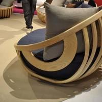 Dióhéj sofa