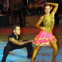 Latin tánc típusok
