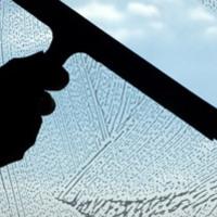 Ablaktisztítás házilag