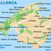 Nyaralás Mallorcán
