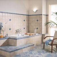 Ötletek fürdőszobához
