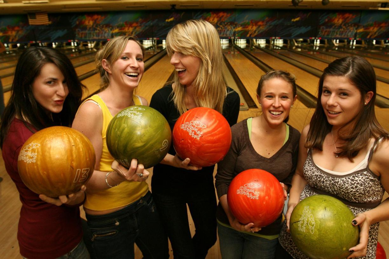 Bowling program