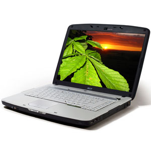 Metál laptop