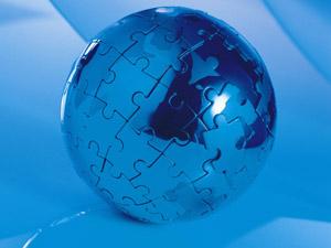 Gömb puzzle játékok
