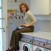 ötlet #57: mosodától a közösségig