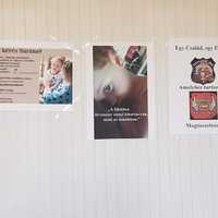 Adománygyűjtés a Route 66 Baráti Klubban szeptember 21-én