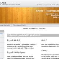 Új honlap!