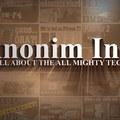 AnonimGamer, AnonimInc. youtube csatorna és pólók