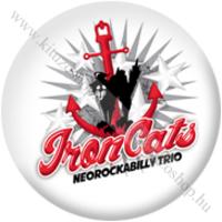 Zeneajánló: IronCats