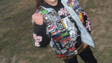 Kitűzők metalosoknak, rockereknek!